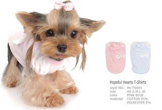 yorkie summer clothes 5