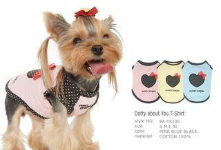 yorkie summer clothes 6