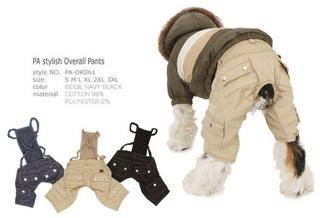yorkie winter clothes 1